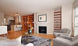 205-1333 W 7th Avenue, Vancouver, BC, V6H 1B8