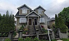 3321 Knight Street, Vancouver, BC, V5N 3K7