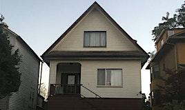 50 E 12th Avenue, Vancouver, BC, V5T 2G5