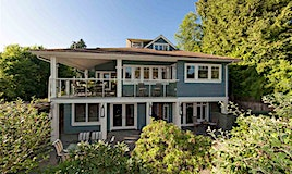 1074 Fulton Avenue, West Vancouver, BC, V7T 1N2
