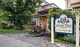 206-257 E Keith Road, North Vancouver, BC, V7L 1V4
