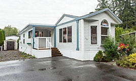 70-2270 196 Street, Langley, BC, V2Z 1N6