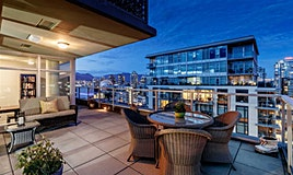 1401-138 W 1st Avenue, Vancouver, BC, V5Y 0H5