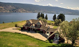 17809 Whitfield Road, Summerland, BC, V0H 1Z6