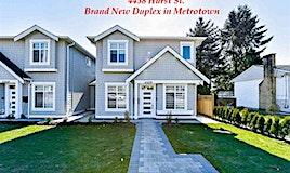 4458 Hurst Street, Burnaby, BC, V5J 1N2