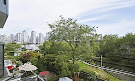 408-456 Moberly Road, Vancouver, BC, V5Z 4L7