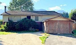 1855 Alder Place, Squamish, BC, V8B 0X4
