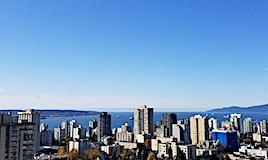 2605-1028 Barclay Street, Vancouver, BC, V6E 0B1