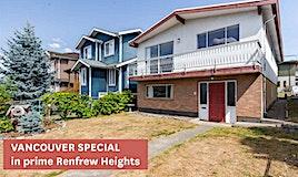 3850 Lillooet Street, Vancouver, BC, V5R 2E6