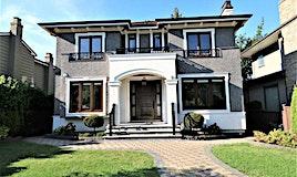 3073 W 35th Avenue, Vancouver, BC, V6N 2M7