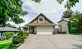 1-7575 Dickinson Place, Chilliwack, BC, V4Z 1J6