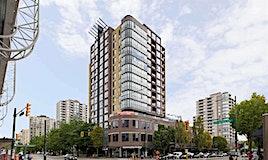1107-3438 Vanness Avenue, Vancouver, BC, V5R 6E7