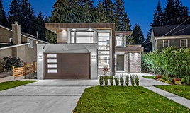 1415 Woods Drive, North Vancouver, BC, V7R 1A6