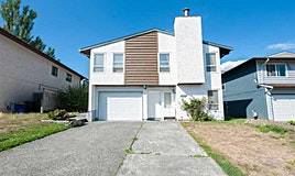 3169 Sechelt Drive, Coquitlam, BC, V3B 5X8