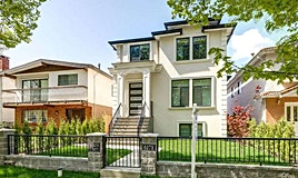 6273 St. Catherines Street, Vancouver, BC, V5W 3G7