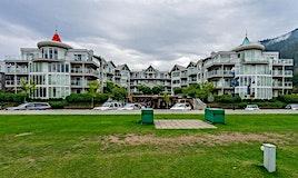 303-328 Esplanade Avenue, Harrison Hot Springs, BC, V0M 1K0