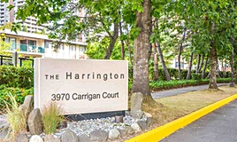 2602-3970 Carrigan Court, Burnaby, BC, V3N 4S5