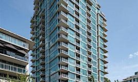 1707-138 E Esplanade Avenue, North Vancouver, BC, V7L 4X9