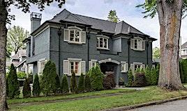 2075 W 19th Avenue, Vancouver, BC, V6J 2P5