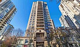 1703-989 Richards Street, Vancouver, BC, V6B 6R6
