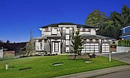 2886 164a Street, Surrey, BC, V3Z 0X9
