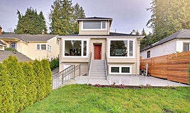 3215 Marine Drive, West Vancouver, BC, V7V 1M6