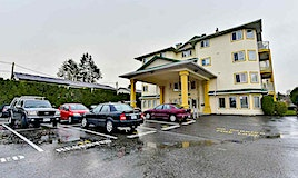 303-46777 Yale Road, Chilliwack, BC, V2P 2S3