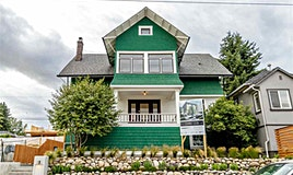 736 E 3rd Street, North Vancouver, BC, V7L 1G9