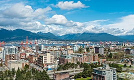 2303-1088 Quebec Street, Vancouver, BC, V6A 4H2