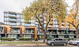 808-8488 Cornish Street, Vancouver, BC, V6P 0C2