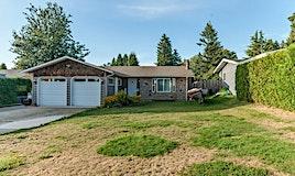 21103 Wicklund Avenue, Maple Ridge, BC, V2X 3S1