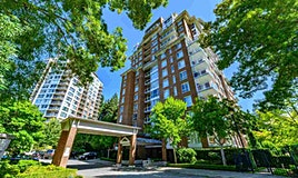 1603-5615 Hampton Place, Vancouver, BC, V6T 2H1