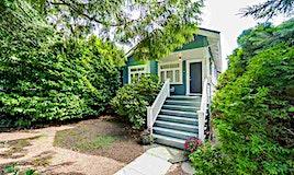 445 W 23rd Street, North Vancouver, BC, V7M 2B8