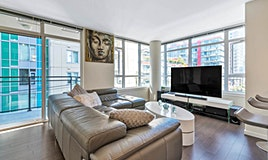 507-89 W 2nd Avenue, Vancouver, BC, V5Y 0G9
