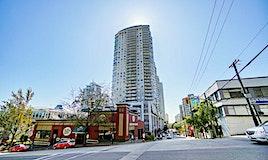 1206-888 Carnarvon Street, New Westminster, BC, V3M 0C6
