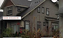 3570 W 3rd Avenue, Vancouver, BC, V6R 1L7