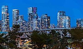 309-1470 Pennyfarthing Drive, Vancouver, BC, V6J 4Y2