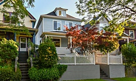 842 Keefer Street, Vancouver, BC, V6A 1Y7