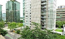 603-1238 Melville Street, Vancouver, BC, V6E 4N2