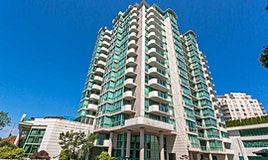 1407-7500 Granville Avenue, Richmond, BC, V6Y 3Y6