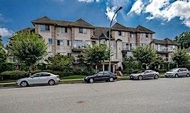 306-3128 Flint Street, Port Coquitlam, BC, V3B 4J1
