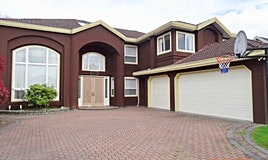 8200 Dalemore Road, Richmond, BC, V7C 2A6