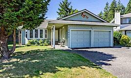 15434 92a Avenue, Surrey, BC, V3R 9B1