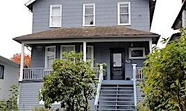 2848 Pandora Street, Vancouver, BC, V5K 1W4