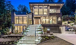 105 Bonnymuir Dr, Drive, West Vancouver, BC, V7S 1L4