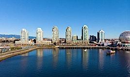 301-1128 Quebec Street, Vancouver, BC, V6A 4E1