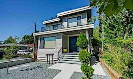 2425 Dundas Street, Vancouver, BC, V5K 1P5