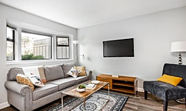 107-777 Eighth Street, New Westminster, BC, V3M 3S7