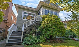 542 E 50th Avenue, Vancouver, BC, V5X 1B2