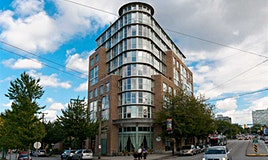 219-288 E 8th Avenue, Vancouver, BC, V5T 4S8